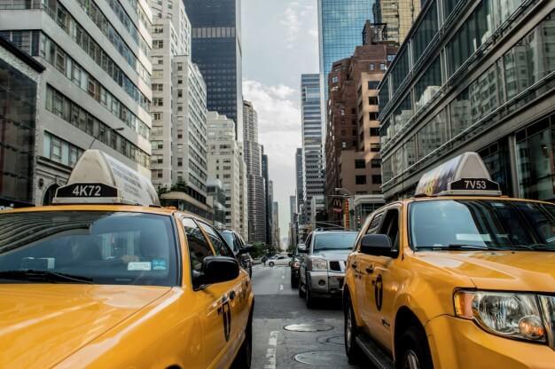 Taxi Hailing