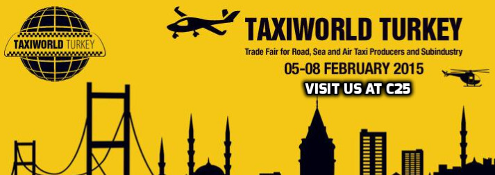 Taxi World Turkey