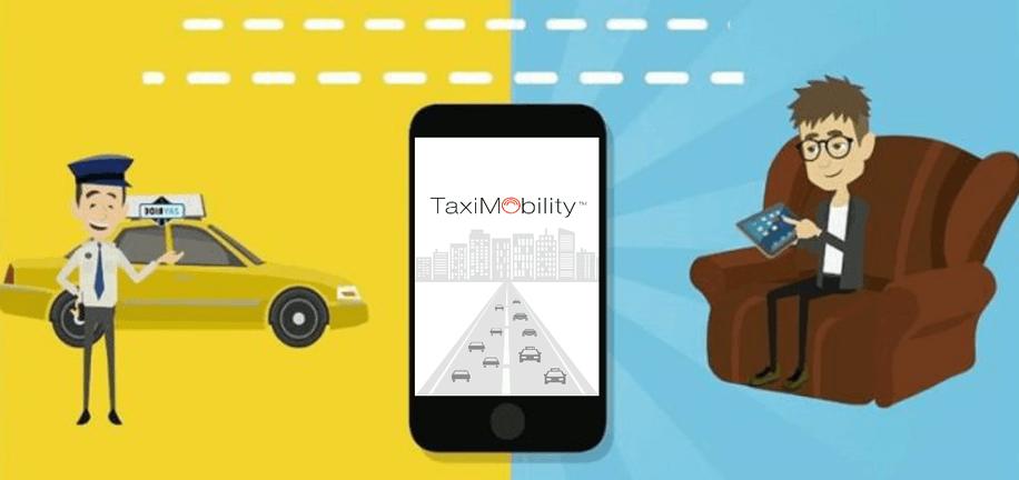 taxi app lik uber