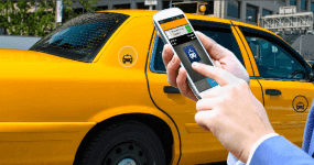 factors to consider before developing a Taxi Hailing App