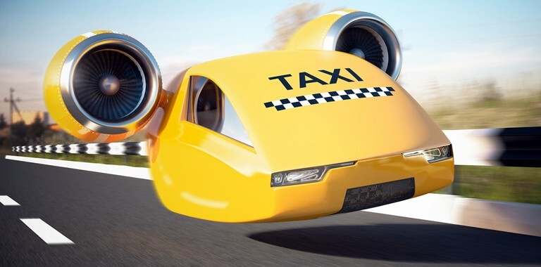 ''Tis Time for Taxis to Take off