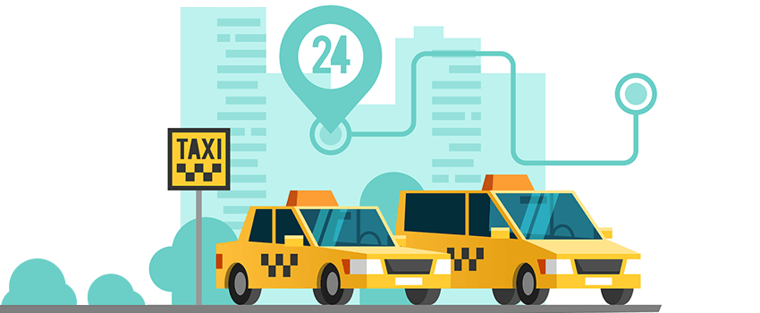 Strategize your taxi business