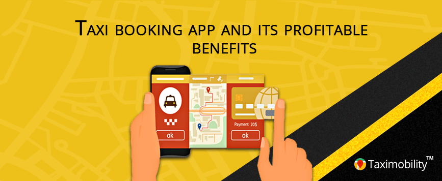 Do we really need a taxi booking app and why?