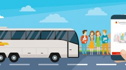 Charter bus/shuttle management software for hassle-free dispatching