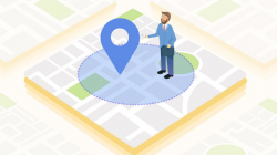 Geofencing: A Newfangled Feature in TaxiMobility