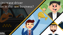 4 effective driver retention ideas for successful on-demand taxi business