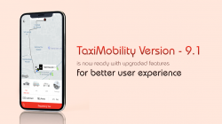 TaxiMobility Version 9.1