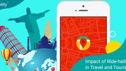 How ride-hailing apps can increase business opportunities for travel and tourism companies