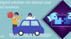 How a digital solution can disrupt your car rental business