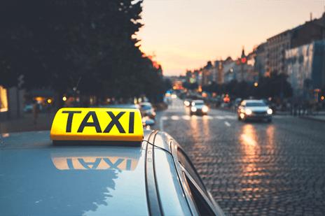 Taxicaller alternative