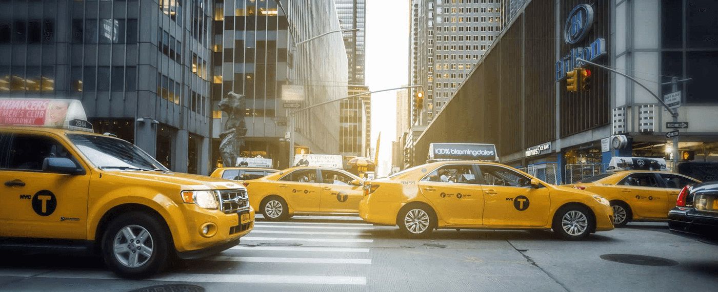 TaxiMobility: A lifeline for taxi business