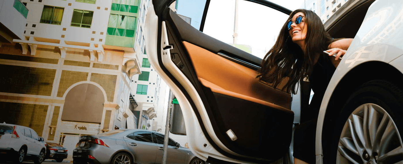 Solving business challenges with TaxiMobility